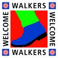 Visit England - Walkers Welcome